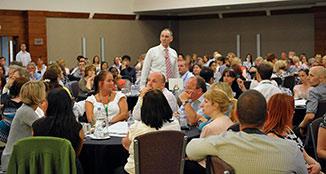 Steve Conference Image 11
