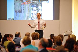 Steve Conference Image 7