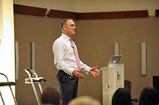 Steve Conference Image 4