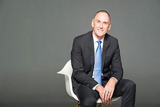 Steve Portrait Image 3