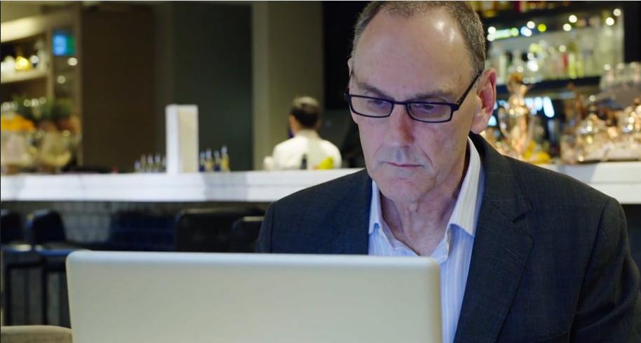 Steve Simpson – Corporate Culture Speaker