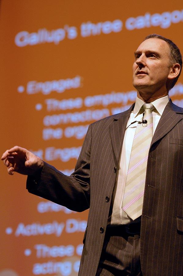 Steve Conference Image 2